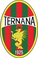 Ternana of Italy crest.