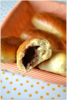 Donuts, Sweet Dough, Sin Gluten, Deli, Bagel, Nutella, Tapas, Deserts, Food And Drink