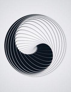 Tattoo Geometric Mandala Yin Yang Ideas For 2019 Ying Y Yang, Yin Yang Art, Yin And Yang, Yin Yang Tattoos, Geometric Mandala, Geometric Tattoos, Geometric Symbols, Geometry Art, Fractals