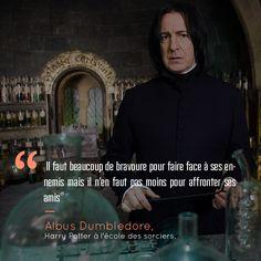Voici 18 citations qui prouvent que Harry Potter et JK Rowling peuvent vraiment … Here are 18 quotes that prove that Harry Potter and JK Rowling can really be inspiring! Harry Potter Texte, Citation Harry Potter, Saga Harry Potter, Harry Potter Facts, Harry Potter Quotes, Harry Potter Universal, Harry Potter Humour, New Quotes, Funny Quotes