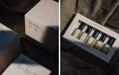 A truly botanically-minded family, from all the way back in 1792. The post Minimalist Packaging We Love: Maison Louise Marie appeared first on Scandinavia Standard.