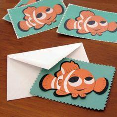 Top Disney Invitation Crafts   Parties   Spoonful