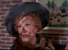 Aunt Clara On Bewitched Me Tv Promo Youtube
