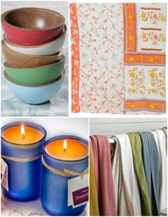 Celebrate Fair Trade Month: 20 Fair Trade Goods for Your Home