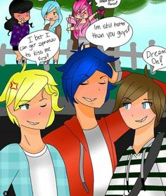 Little did they know on that day they had made a HUGE mistake because Aaron fell in love with aphmau and vis versa. Now they must deal with that pain expect Dante #DANCOLE, #ZANMAU, #LAURMAU <3 ZANMAU =my street LAURMAU =MCD GARMAU??? =PDH