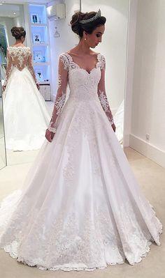 453 Best Wedding gowns images in 2019  c37068acddf7