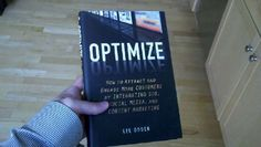 Yes! Treasure from the interwebs waiting at my door #optimize cc/ @leeodden yfrog.com/od1j8fvtj