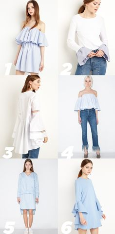 Letters Are Lovely | Pixie Market Fashion Inspiration