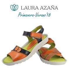 faf12c7d Las 26 mejores imágenes de Zapatos de mujer primavera-verano 2018 ...