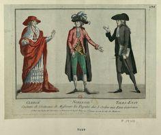 無料でフランス革命にまつわる1万4000枚もの画像資料がネット上で公開中 - GIGAZINE