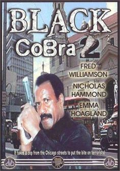 The Black Cobra 2 1990