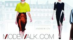 SOCIAL MEDIA COLLAB OF APRIL :: MODEWALK :: SHOP + CLICK