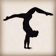 Gymnastics ♥