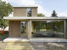 DREIER FRENZEL ARCHITECTURE + COMMUNICATION - 026 Villa Berlin Blankenburg*