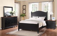 Quail Run Bedroom Set by Winners Only at Crowley Furniture in Kansas City