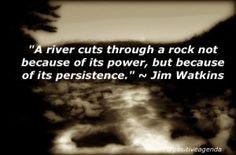 #Persistence