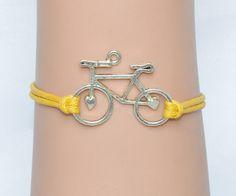 Bike bracelet , bicycle jewelry, romantic wedding bracelet, adjustable bracelet, wedding gifts,many colors to choose , sales and wholesale by jl168jlpc  https://www.etsy.com/listing/217796550/bike-bracelet-bicycle-jewelry-romantic