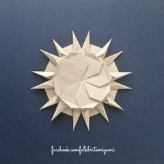 Mandala by Falk Brito