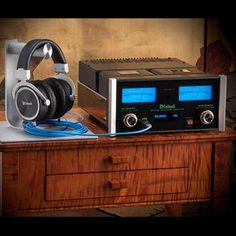 Now available at #Audioclassics the #McIntosh MHA #Headphone #Amplifier Contact Audio Classics at 800-321-2834 for more information! #audio #audiophile #audioloveofficial #audioporn #musiclover #hifi #highendaudio #highquality #vinyl #vinyljunkie #vinylcommunity #vinylcollection #vinylcollector #audioengineer #instagood #instamusic #vinyligclub