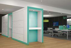 office lockers - Google Search