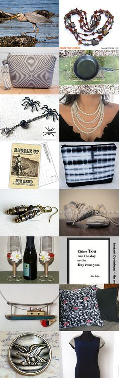 Wading Around by Suzanne Edwards on Etsy--Pinned+with+TreasuryPin.com