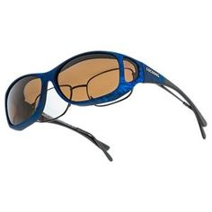 4e28cb9f5d Buy the Cocoons Style Line Over-Glasses Polarized Sunglasses and more  quality Fishing