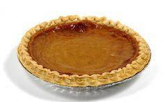 FODMAP Free Pumpkin pie