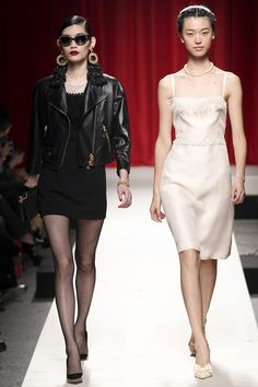 Moschino's greatest hits reworked for its 30th birthday