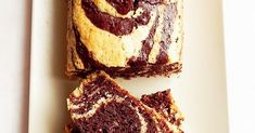Marbled Cake (with translator) Gateaux Vegan, Romanian Food, Romanian Recipes, Marble Cake, Pinterest Recipes, Desert Recipes, Cakes And More, I Love Food, Chocolate Cake