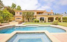 Die luxuriöse Villa von Denise Richards in Beverly Hills
