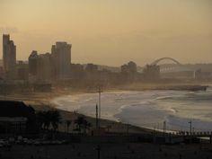 Favorite Travel Photos (Part 2): Durban, South Africa