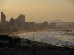 Favorite Travel Photos (Part 2): Durban, South Africa