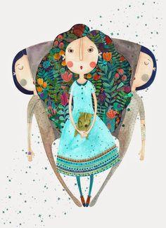 il·lustracions d'Andrea Kürti /