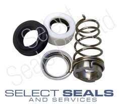 Grundfos CH2 -30  CH 4 Pump Mechanical Seal Fits SH. CH / CHV 985164 Contact - Select Seals And Services selectseals@bigpond.com
