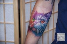 tattooed and designed by Catahttps://www.facebook.com/TattoosByCataBerlin Germany