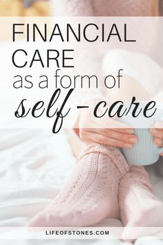 You should be adding financial care to your daily self-care routine! Caring for your finances is so important for your self-care especially for Moms. Constant stress about your finances can cause anxiety and even depression. Financial Stress, Financial Tips, Financial Planning, Financial Literacy, Self Development, Personal Development, Self Care Routine, Skin Routine, Money Saving Tips