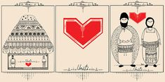 illustrations and public awareness campaign for Dragobete-Romanian National Lovers Day Foto Transfer, Lovers Day, Awareness Campaign, Rhone, 1 Decembrie, Traditional Outfits, Crafts For Kids, Projects To Try, Clip Art