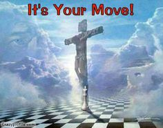 Are You Playing Chess With God? (Monday, December 11, 2007 ...