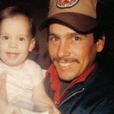 This is me with my daddy.  Nearly 10 years ago (9/27/05) I lost him when he made the decision to take his own life.  Always always always know that someone out there loves you and it will get better.  I'm here if any of you ever need someone. #suicidepreventionday #mentalhealthawareness #ripdaddy by ashleyannkolb