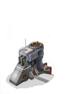 building6 by TugoDoomER