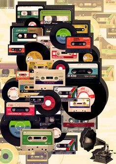 the 80's by ~Babel-00 on deviantART