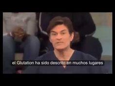 Dr. Oz, que es glutation