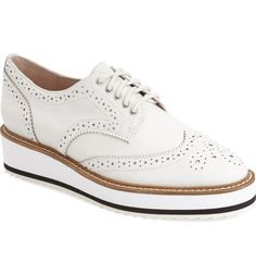 3a4c77398c6 Main Image - Shellys London Emma Platform Oxford (Women) Women Oxford Shoes