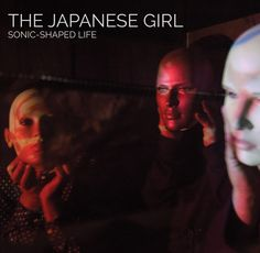 The Japanese Girl editam Sonic-Shaped Life