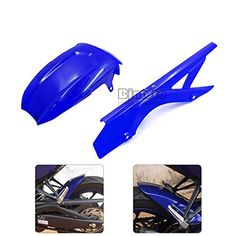Motorcycle Rear Fenders with Chain Guard Cover  https://www.amazon.com/dp/B06XBTPMLZ/ref=cm_sw_r_pi_dp_x_FPoTyb85JHTZP
