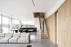 Galería de 142 South Street / Sandy Rendel Architects - 2