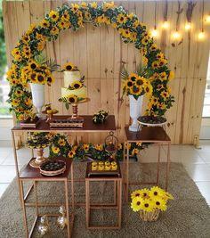 # Inspiration for Mini Wedding or Engagement! 🌻 I am suspect to talk, Amoooo Girrasois!