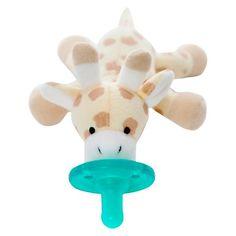 WubbaNub Stuffed animals and plush Giraffe - Brown : Target