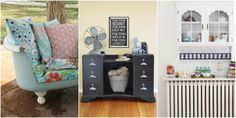 13 Totally Transformative Furniture Makeovers