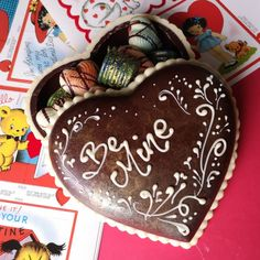 #bemine #happyvalentinesday #sweetheart #love Happy Valentines Day, Cooking Recipes, Cake, Desserts, Food, Tailgate Desserts, Deserts, Chef Recipes, Kuchen